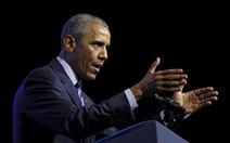 Thỏa thuận hạt nhân Iran: thành tựu của Obama