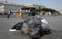 """Thủ đô nước Ý """"trước bờ vực suy tàn"""""""
