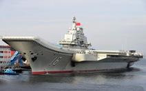 Trung Quốc bắt giữ bốn người vì bán bí mật quân sự