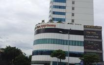 Rơi thang máy ở tòa nhà khách sạn, 5 người bị thương