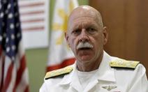 Mỹ sẵn sàng đối phó mọi tình huống ở biển Đông