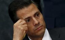 Mexico bắt 7 quan chức nghi hỗ trợ trùm Guzman vượt ngục