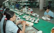 Xuất khẩu da giày tăng trưởng ấn tượng