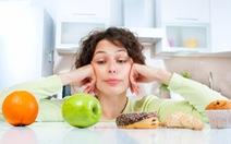 Những sai lầm khiến việc ăn kiêng thất bại