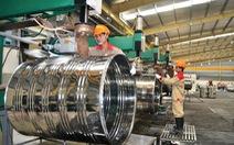 Thêm nhà máy sản xuất thép không gỉ