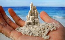 Audio VHGT 353: Lâu đài cát