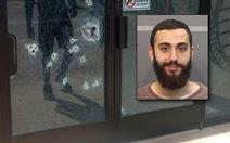 Thêm nghi vấn liên quan IS của kẻ xả súng ở Tennessee