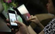 Điện thoại di động ảnh hưởng đến não trẻ em?