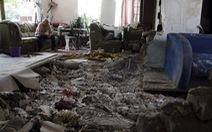 Quân Ukraine, ly khai liên tục nã pháo, thường dân thiệt mạng