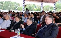 Khởi công Tổ hợp không gian khoa học tại Bình Định
