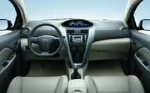 TMV triệu hồi 3.958 xe Corolla và Vios để thay cụm bơm túi khí