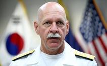 """Tư lệnh Mỹ: """"Tuần tra trên Biển Đông là bình thường"""""""
