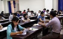 Kiên Giang: hơn 300 thí sinh THPTbị điểm liệt