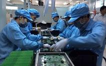 Nhu cầu tuyển dụng lao động trong công nghiệp chế biến tăng mạnh