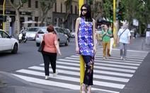Kha Mỹ Vân: Cô gái nhỏ làm nên chuyện ở Paris