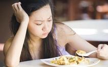 Sức khoẻ của bạn: Làm gì với chứng chán ăn