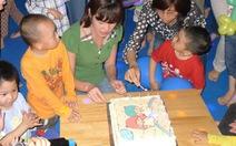 Thông tin về chính sách giáo dục dành cho trẻ tự kỷ