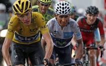 """Tranh cãi """"xấu xí"""" ở Tour de France 2015"""
