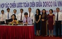Đồng Nai hợp tác với Vingroup làm nông nghiệp sạch