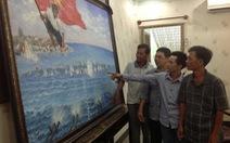 Chùa Vĩnh Nghiêm tổ chức lễ cầu siêu 64 liệt sĩ Gạc Ma