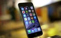 Apple lãi kỷ lục,giá cổ phiếu vẫn sụt giảm mạnh