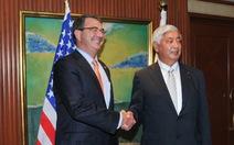 Nhật quan ngại hoạt động của Trung Quốc trên Biển Đông