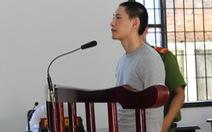 Tòa phạt Nguyen Nicolas 12 tháng tù về tội trộm cắp