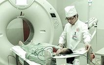 Cơ hội khám bệnh miễn phí tại bệnh viện Trung Ương Quân Đội 108