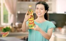 Dầu ăn Việt trên thị trường Việt