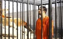 IS thiêu sống 9 dân thường, giết 1 nhà báo ở Iraq