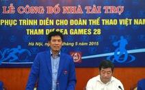 Ông Trần Đức Phấn được giới thiệu làm chủ tịch VFV