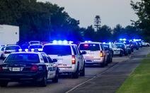 Xả súng trong rạp phim Mỹ, 3 người chết, 9 bị thương