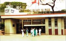 Trường ĐH Sư phạm TP.HCM giảm chỉ tiêu ngành sư phạm