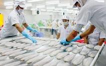 Xuất khẩu cá tra sang Anh liên tục tăng trưởng