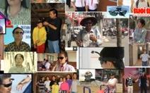 Tiến sĩ Việt tạo đôi Mắt thần cho người mù