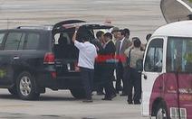 Đại tướng Phùng Quang Thanh sẽ vào lăng viếng Chủ tịch Hồ Chí Minh