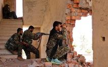 Thổ Nhĩ Kỳ không kích doanh trại người Kurd ở bắc Iraq