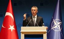 NATO họp khẩn khi Thổ Nhĩ Kỳ diệt cả IS lẫn người Kurd