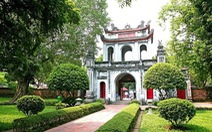 Thành lập Sở Du lịch thành phố Hà Nội