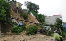 Quảng Ninh vẫn mưa, năm người thiệt mạng