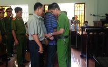 Bảo vệ đánh chết học viên cai nghiện lãnh 2 - 9 năm tù