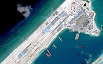 Quốc tế quan ngại Trung Quốc sớm lập ADIZ trên Biển Đông