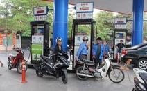 Giá xăng dầu đồng loạt giảm 500 - 600 đồng/lít từ 15g