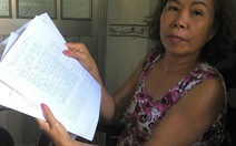 Không khởi tố vụ án giữ 5 tấn đậu phộng để xiết nợ