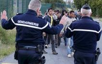 Nước Anh không phải là chốn dung thân của người di cư