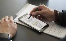 Smartphone tiện ích phù hợp cho dân văn phòng