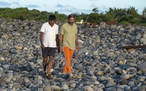 Mảnh vỡ trên đảo Reunion là của một chiếc Boeing 777