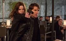 Tom Cruise xác nhận tham giaĐiệp vụ bất khả thi 6