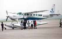 Cho nước ngoài thuê bớt thủy phi cơ vì khó bay