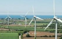 Nhu cầu năng lượng của VN sẽ tăng 5,9%/năm